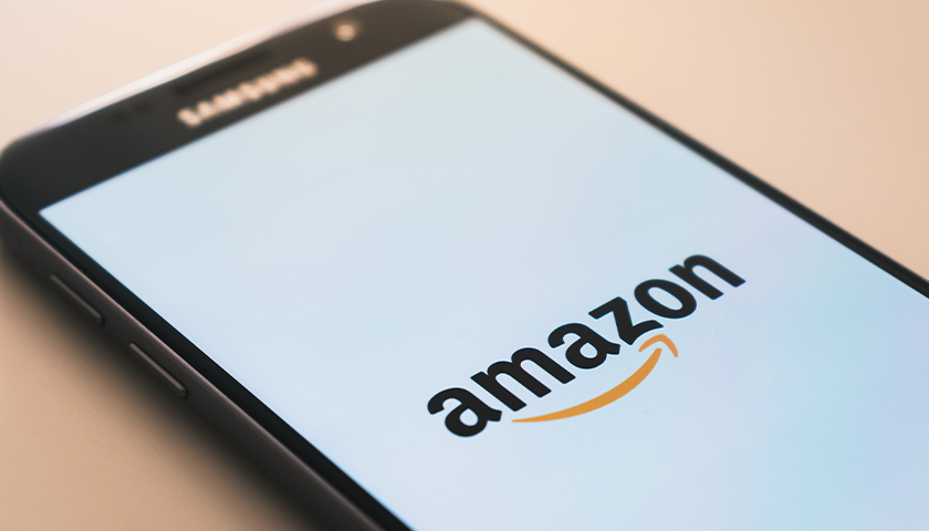 Amazon Calls for Higher Taxes on All Corporations Except Itself