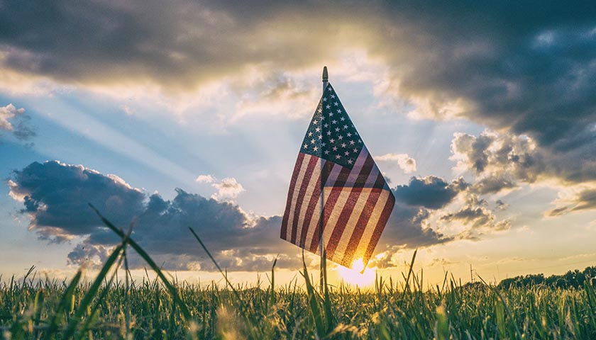 Judge Michael Warren Commentary: Celebrate Your Right to the American Dream as Written in the Declaration on Independence