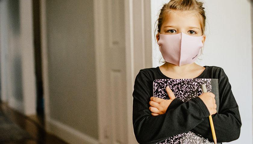 Facebook Faces Lawsuit for Suspending User Who Cited Lack of Evidence for Masking Children