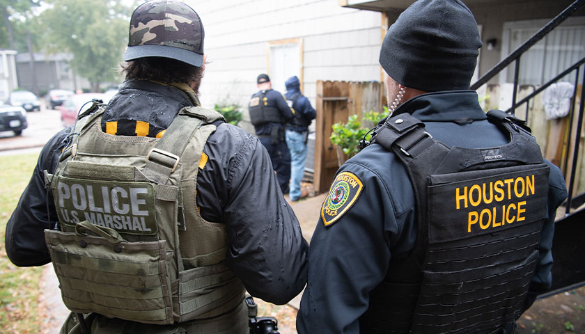 Local Drug Enforcement Administration Chief Says Drug Cartels Are Doing 'Anything and Everything' to Smuggle Drugs Across the Southern Border