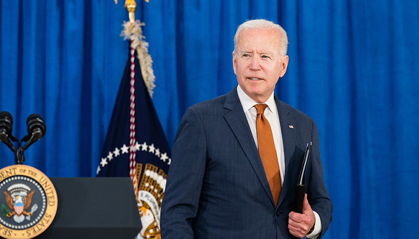 Biden's Executive Order Targets Big Tech, Urges FCC to Restore Net Neutrality