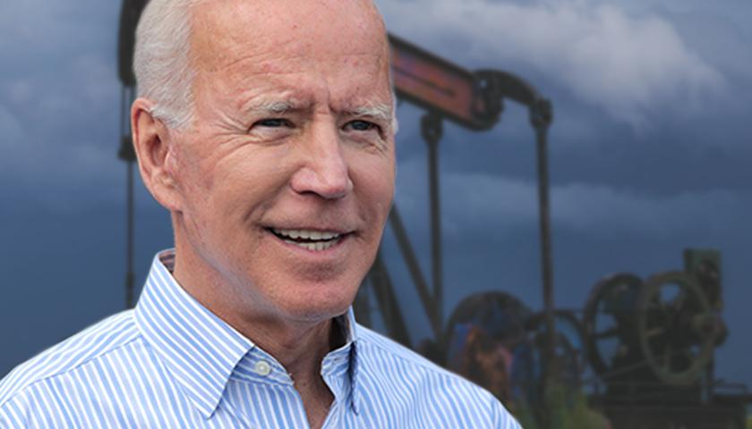 Commentary: A Warning About Joe Biden's Power Plan