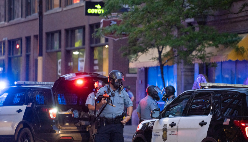 Hennepin County Police Chiefs Alarmed by Increasing Violence