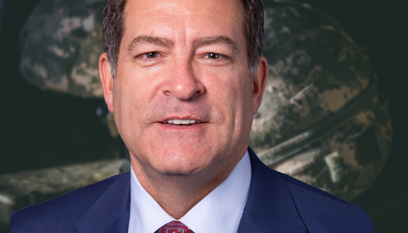 House of Representatives Passes Bill Introduced by Rep. Mark Green to Improve Military Housing