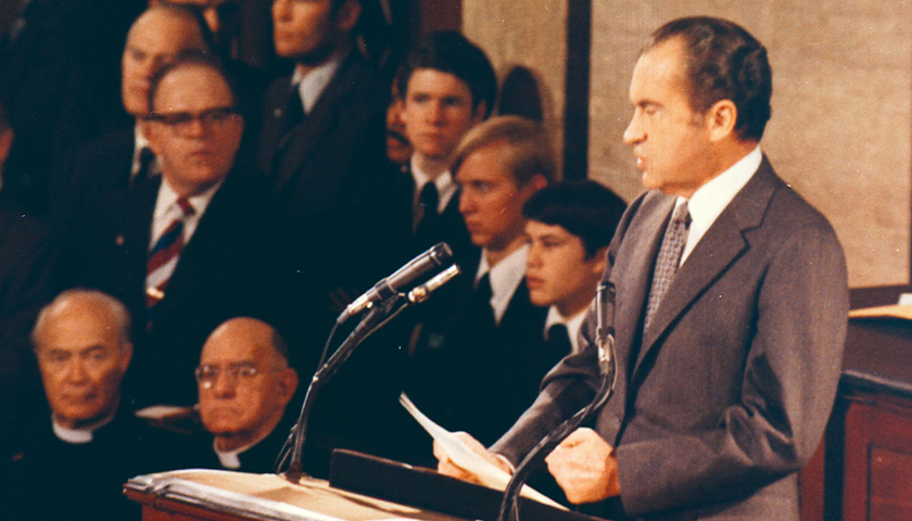Commentary: Fifty Years of Deep State Propaganda