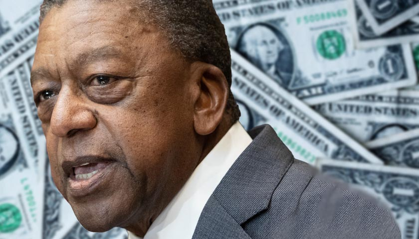 America's First Black Billionaire Calls for $14 Trillion in Reparations — and Wants His Own Check, Too
