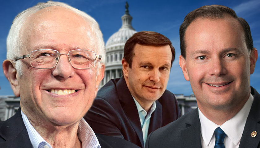 Bipartisan Trio Joins Forces in an Attempt to Claw Back War Powers from President