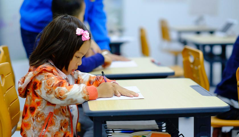 State, National Groups Applaud Ohio School-Choice Expansion