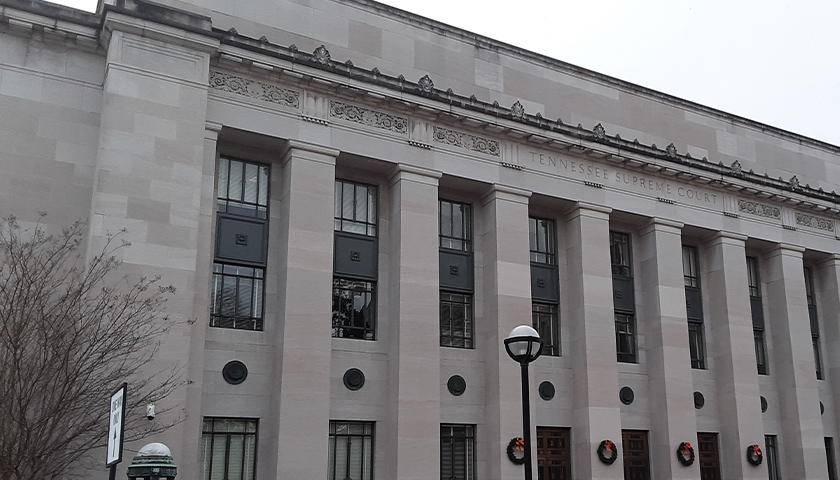 Tennessee Supreme Court Says It Won't Hear Nashville Taxpayer Protection Act Case Early
