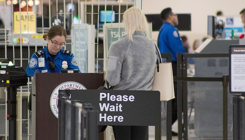 Feds Exempting Some Illegal Migrants from Normal ID Requirements on Flights