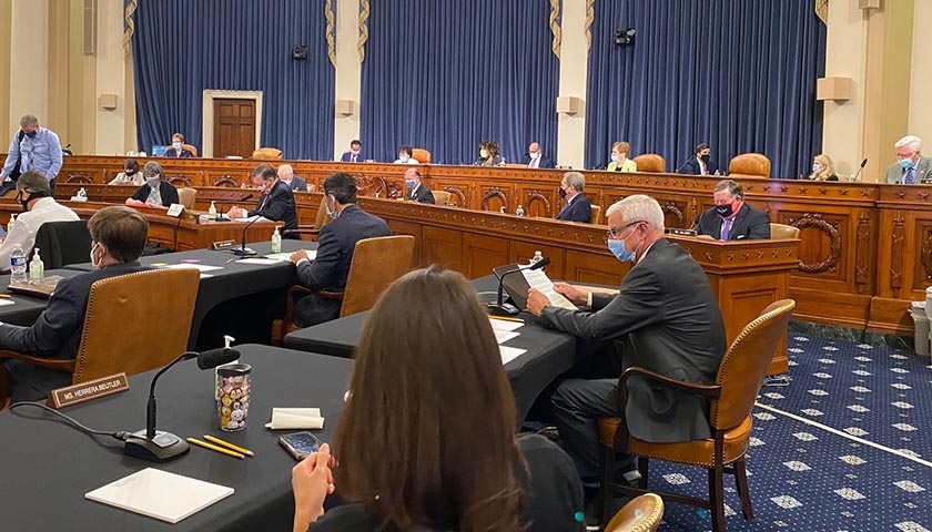 House Appropriations Committee Votes to Prohibit Funding to Wuhan Institute of Virology