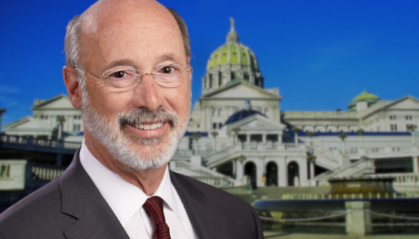 Opponents of Pennsylvania Gov. Wolf's COVID Orders Present Case to Third Circuit Court