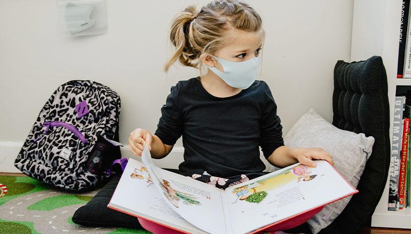 Ohio Public Schools, Colleges Cannot Require COVID-19 Vaccine