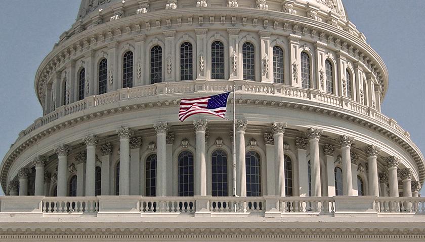 Commentary: Incommensurability in 2021 American Politics