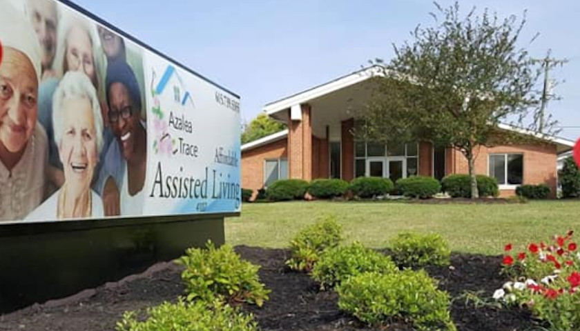 Nashville Nursing Home Loses License over Health Code Violations