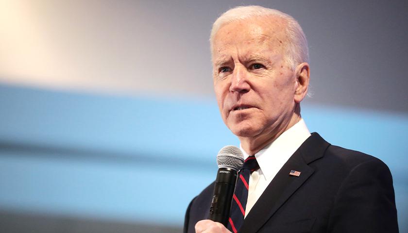 Commentary: Joe Biden's Misery Index Rises