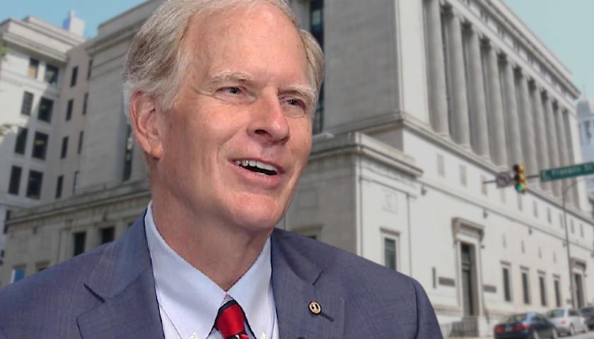 Conservative Virginia Supreme Court Justice Mims Retiring