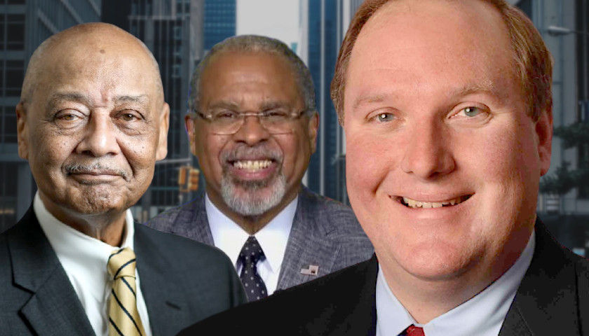 Special Broadcast TONIGHT: 'The War Against Black America' Will Discuss the Impact of Various Policies on Black Americans