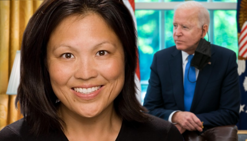 Commentary: As President Biden's Deputy Secretary of Labor, Julie Su Would Take California's Small-Business Nightmare National