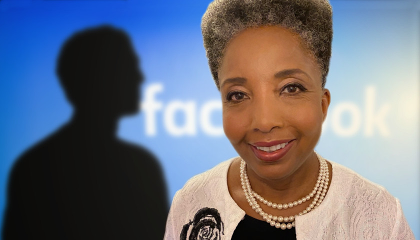 Carol Swain Says Facebook Has Shadow Banned Her Politically Conservative Posts