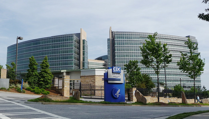CDC Sued by Watchdog Group for Withholding Communications Records with Teachers' Unions
