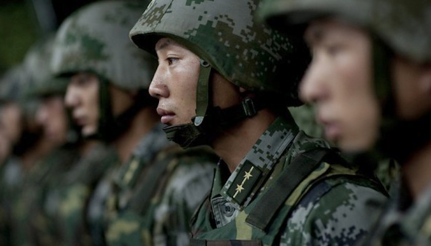 Commentary: America Needs to Take China's Military Threats Seriously
