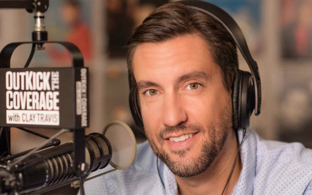 Clay Travis Will Headline Sen. Jack Johnson's Boots and Jeans, BBQ and Beans Event