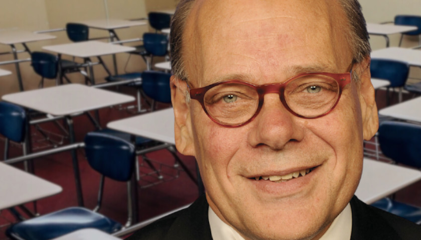 Tennessee U.S. Rep. Steve Cohen Demands Equity Programs in All State Departments of Education