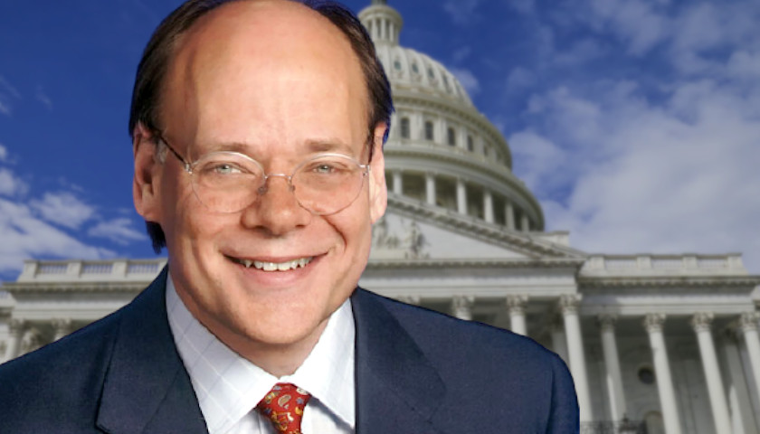 U.S. Rep. Steve Cohen Wants Independent Commissions to Handle Reapportionment
