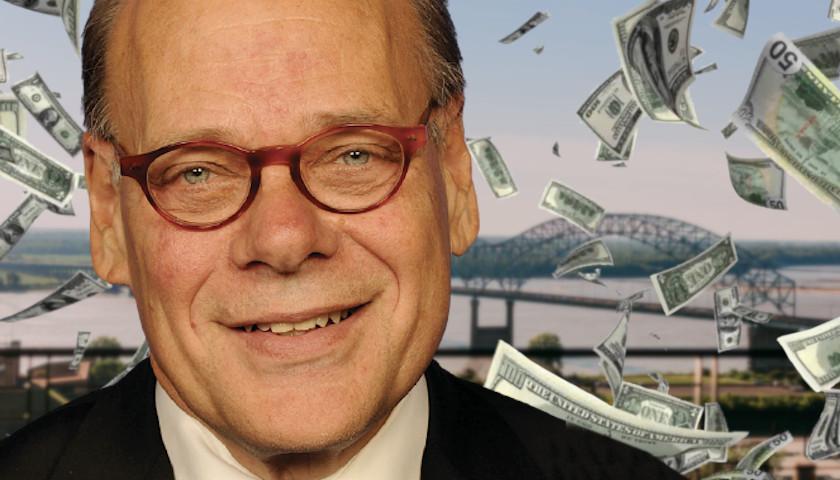 U.S. Rep. Steve Cohen Announces More Taxpayer-Funded Goodies for Memphis