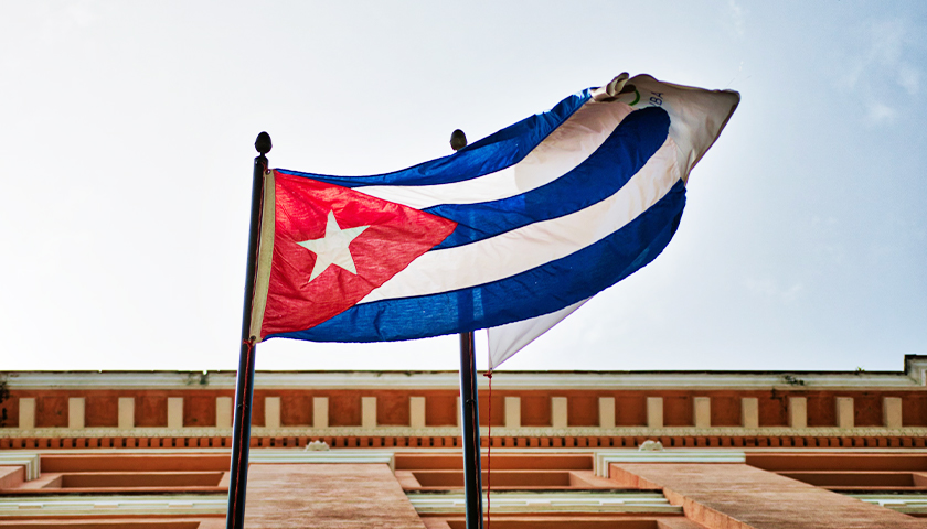 Commentary: The Cuban Revolution Won't Be Televised