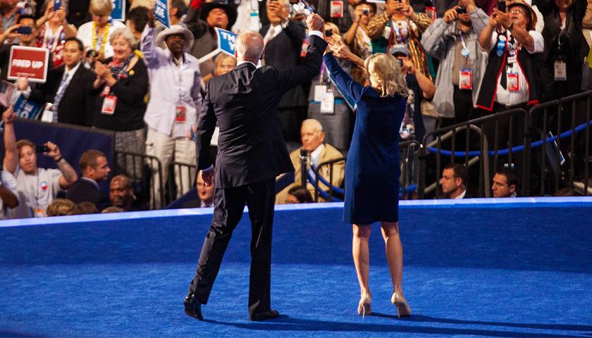 Commentary: No Longer 'Democrats'