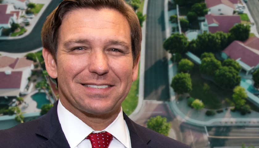 Governor DeSantis Announces Property-Tax Relief for Families of Surfside Victims
