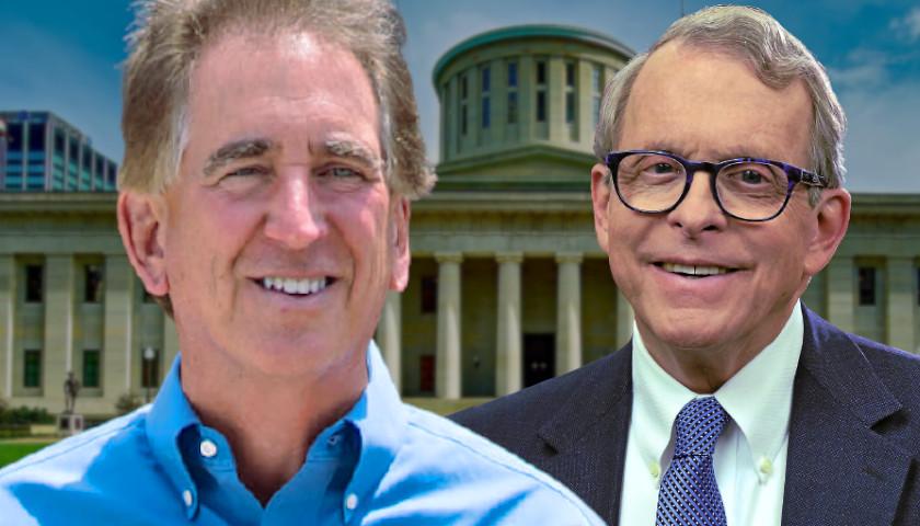 GOP Ohio Gubernatorial Candidate Renacci Blasts Gov. DeWine in Expanding FirstEnergy Scandal