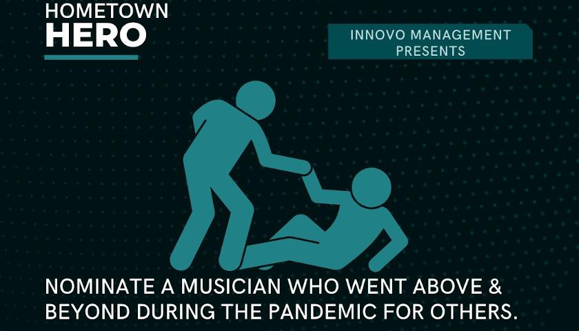 Exclusive: Innovo Management Presents 'Hometown Hero' Contest