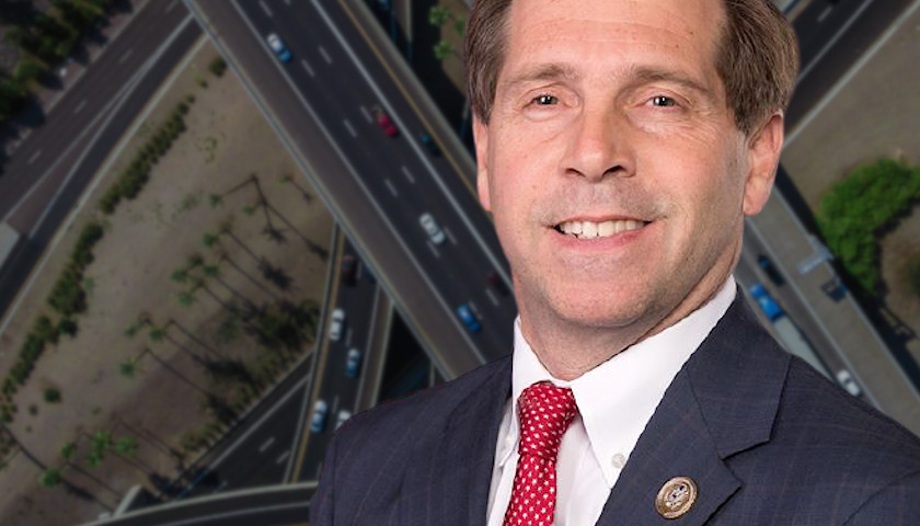 Tennessee Rep. Fleischmann: Don't Expand Infrastructure Plan Beyond Infrastructure