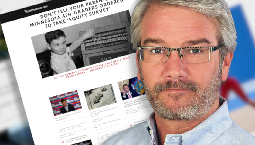 Former Drudge Report Editor Joseph Curl to Launch New Conservative News Aggregator Site