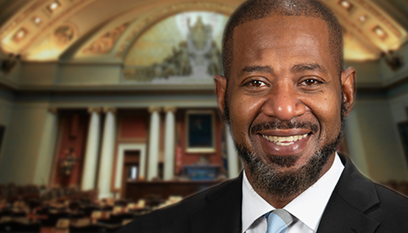 Representative John Thompson Questions 'Authenticity' of Abuse Allegations
