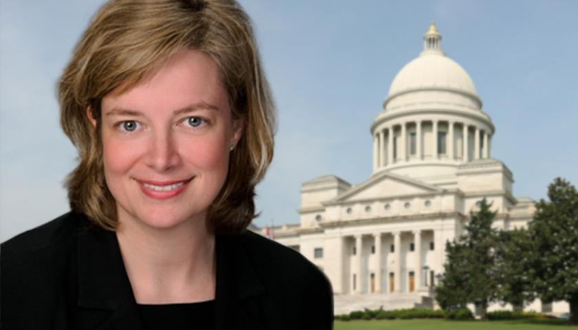 Federal Judge Blocks Arkansas Pro-Life Law, Calls It 'Imminent Threat' to Women