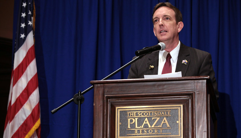 Arizona Senate President Karen Fann and Audit Liaison Ken Bennett Confirm Bennett Will Remain as Senate Liaison, Pledge Bennett Will Have 'Full Access'