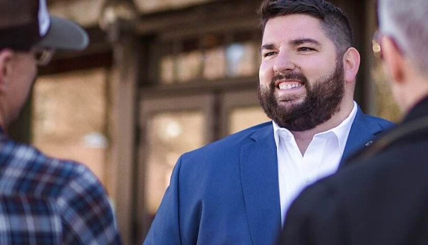 Georgia U.S. Congressional Candidate Matt Richards Gets Big Endorsement