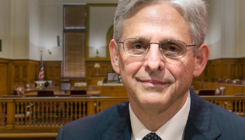 Merrick Garland's Case Against Georgia Is a Loser, According to Legal Scholars and Journalists