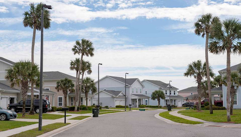 Rep. Mark Green Introduces Bill to Improve Military Housing