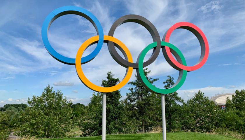 Report: Japan Considers Banning Spectators at Olympics to Avoid Coronavirus Spread
