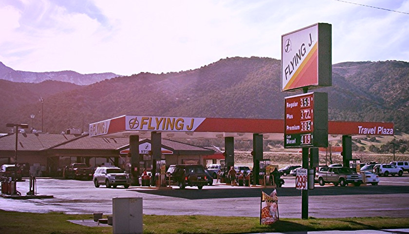 Federal Prosecutors Move to Drop Charges Against Former Pilot Flying J Fuel Executives