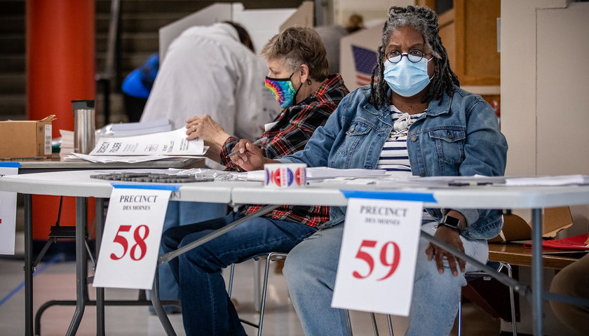 Five Voting-Related Ballot Proposals Seek to Make Arizona 2022 Ballot