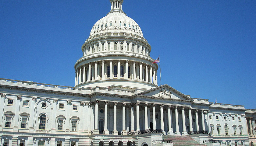 Bipartisan Infrastructure Framework Fails to Advance in the Senate