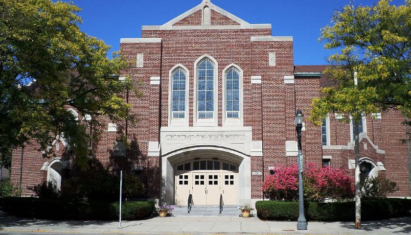 Catholic School in Michigan Argues Mask Mandates Hide 'God's Image,' Violate Religious Liberty