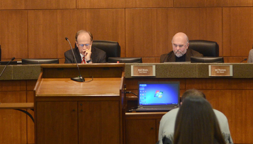Commentary: Attend a School Board Meeting