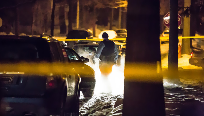 Minneapolis Has Experienced One of the Largest Homicide Increases in the Nation, Study Finds